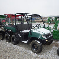 2006 Polaris Ranger 700 6x6 ~Nice shape!~