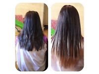 Hair extensions at low prices!