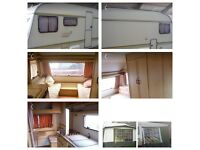 4 Birth Coachman Mirage 390 Caravan - In Excellent Clean Condition - See more ad for more pics