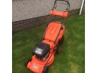 Flymo Lawnchief 450PDE Lawn mower