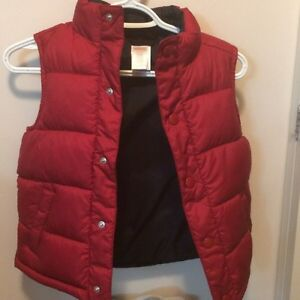 Boys Vest Gymboree Size Small (5/6) London Ontario image 1