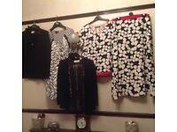 Ladies cloths size16