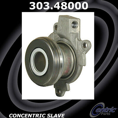 Clutch Release Bearing and Slave Cylinder Assembly Centric fits 07-10 Suzuki SX4