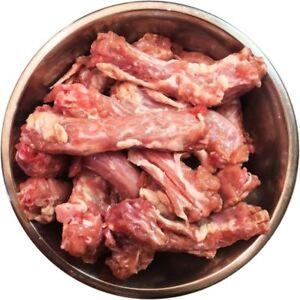 Dog Treats - Chicken Necks, Hearts and Liver