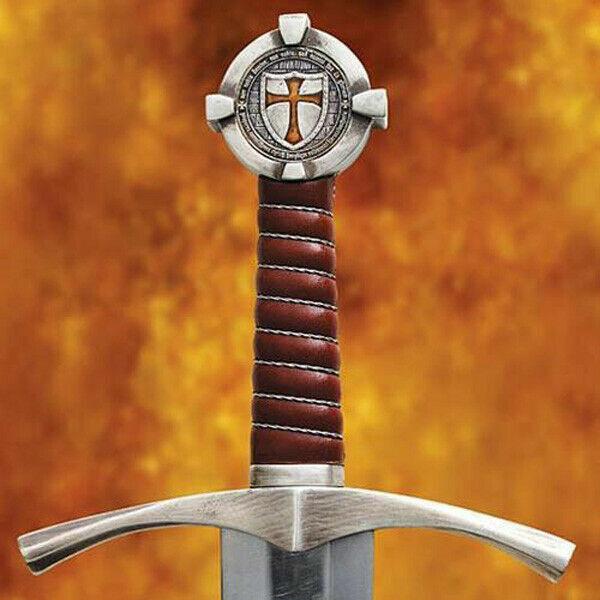Windlass / Marto - Accolade, Sword of the Templar Knight, 102 cm