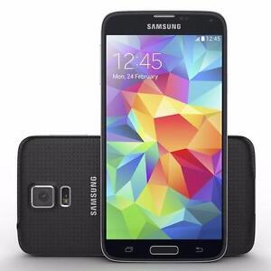 SAMSUNG GALAXY S5 16GB UNLOCKED CLEARANCE PRICED