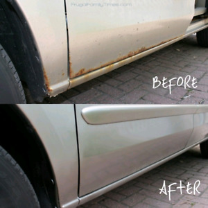 Remove Dents and scratches for the best price!!!