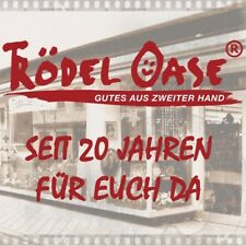 Trödel Oase Viersen - Antik Möbel Second Hand & More