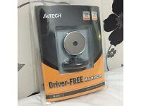 High Quality Driver Free Mini Webcam