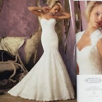 NEW never worn Mori Lee Wedding Dress