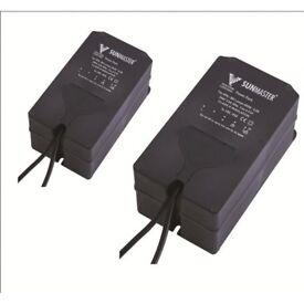 Used 600watt ballast 15 for sale £10 each