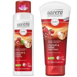 Lavera-Mirtillo-e-avocado-colore-amp-Shine-Shampoo-250-ml-amp-balsamo-200-ML