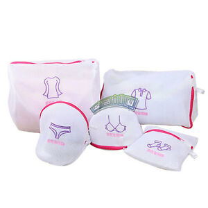 bra bag washing machine