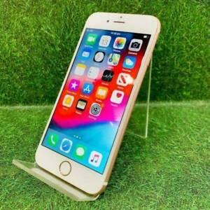 iPhone 6S 16GB Rose Gold Silver Tax Inv Warranty Unlocked
