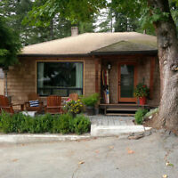 Cultus Lake Summer Vacation rental