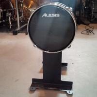 Alesis Bass Drum Trigger Pad