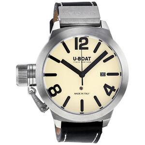 U Boat Watch Deals On 1001 Blocks