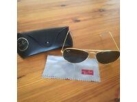 Ray ban aviator 58 sunglasses