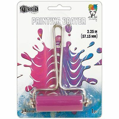 Ranger Gel Press Plate Printing Brayer | Small
