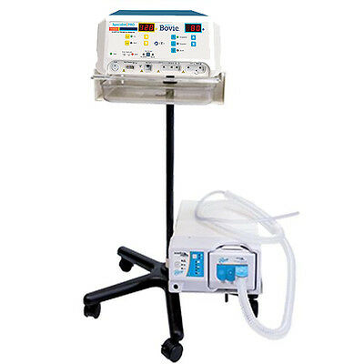 Bovie Specialist Pro A1250s-g 120w Electrosurgical Complete System 4yr Warr.