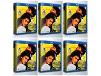 NEW Dilwale Dhulania Le Jayenge | Bollywood Blu-Ray [R2]