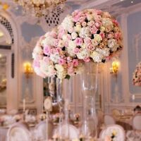 LUXURIOUS WEDDING DECOR•CHURCH•HALL•BOUQUETS•RENTALS AVAILABLE