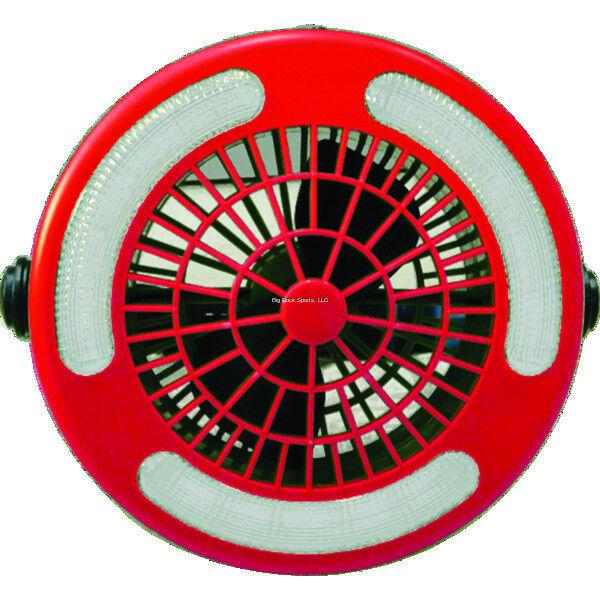 northland ice fishing shelter fan light led combo tnfl-1 | ebay, Reel Combo