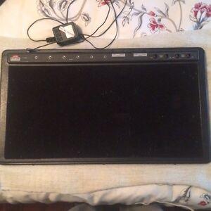 SMB pedal board