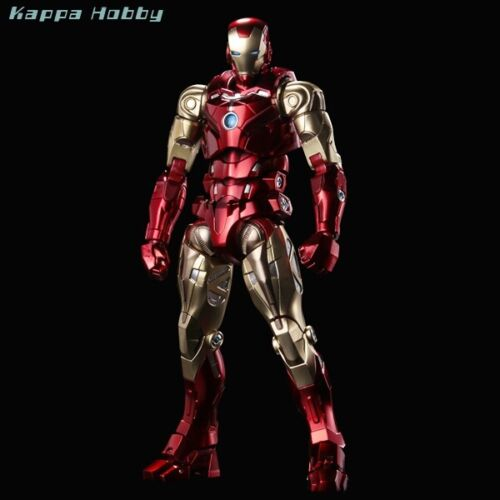 Sentinel Fighting Armor - Marvel: Iron Man [PRE-ORDER]