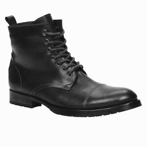 Brand New Men's Leather Boots 9.5