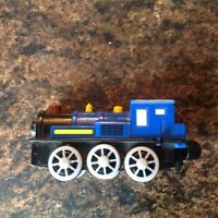 Two brio battery engines Wooden Thomas Trains