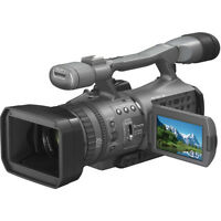 sony fx7 full hd camcorder