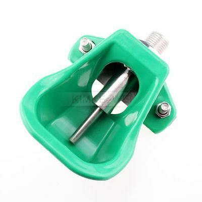 Automatic Drinker Waterer For Cattle Sheep Pig Piglets Livestock Water Drinker