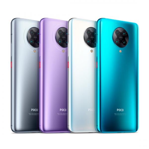 "Xiaomi POCO F2 Pro 8GB 256GB  Smartphone 6,67"" Handy AMOLED 64MP 4700mAh"