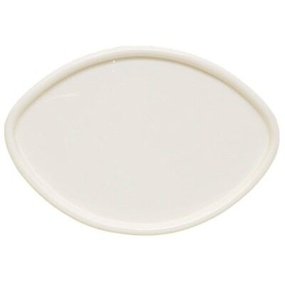 Sea Ray Boat Table Top 2084205 | White Plastic 23 3/4 x 16 1/4 Inch