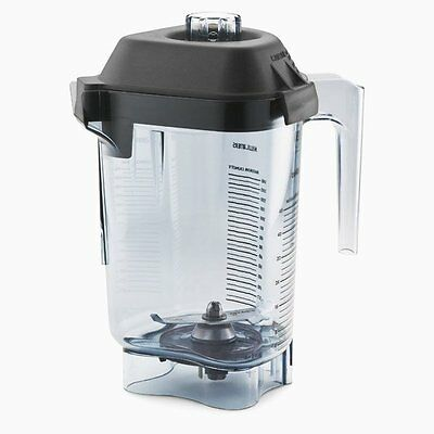 Vitamix 15978 48oz 1.4l Advance Container W Blade  Lid
