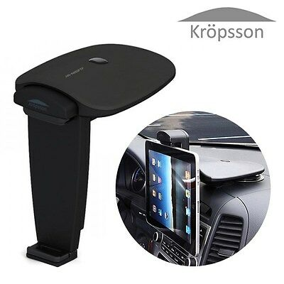 Kropsson HR-P850FTP Tablet pc GPS Navigation CAR MOUNT HOLDER Stand Cradle