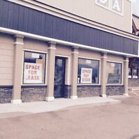 Retail office (Sorrento BC)