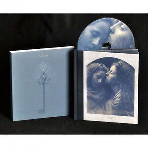 Alcest - Le Secret CD Ltd Digibook Slipcase Black Metal Gothic Shoegaze Doom NEW