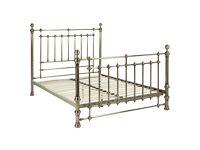 John Lewis Lansbury Bed Frame, Double