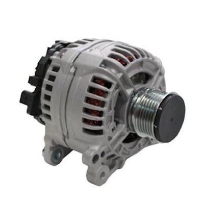 06 12 Audi A3 VW Jetta 06 08 Passat 10 12 Golf  TT ALTERNATOR Generator 140Amp