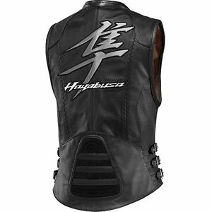 Icon Hayabusa vest Ladies size XL.