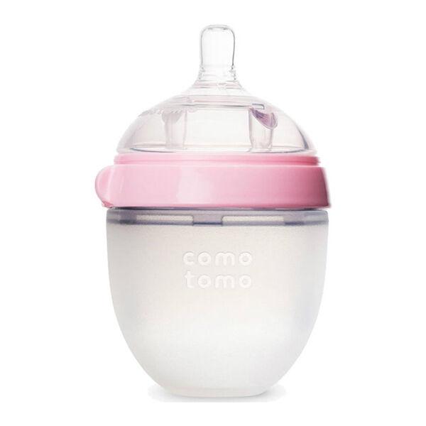 Comotomo Natural Feel Bottles