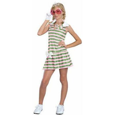 Child's High School Musical 2 Sharpay Golf - High School Musical 2 Kostüm