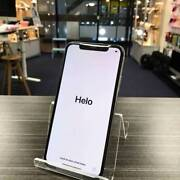 EX DEMO iPhone X Silver 256G APPLE WARRANTY AU MODEL INVOICE Nerang Gold Coast West Preview