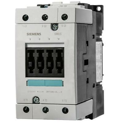 Siemens Contactor 3rt1045-1ak60