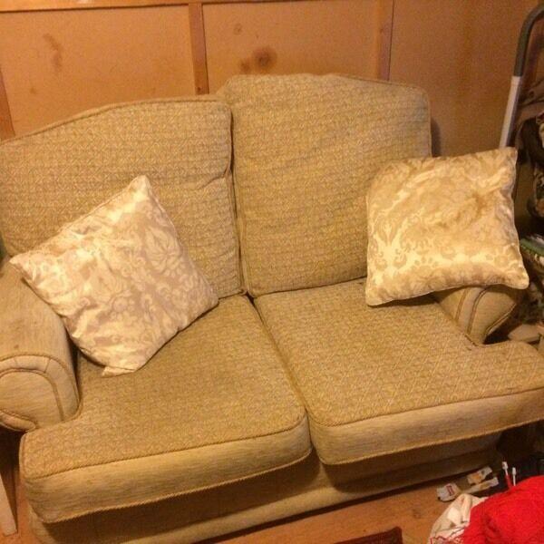 Sofa free to a good home