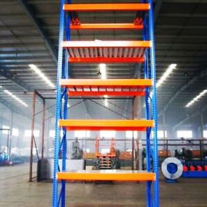 Étagère Industrial Racking SystemAll Sizes Tout les Formats