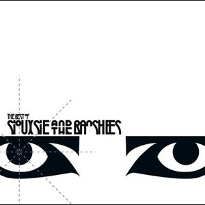 SIOUXSIE AND & THE BANSHEES ( NEW SEALED CD ) THE VERY BEST OF / GREATEST HITS