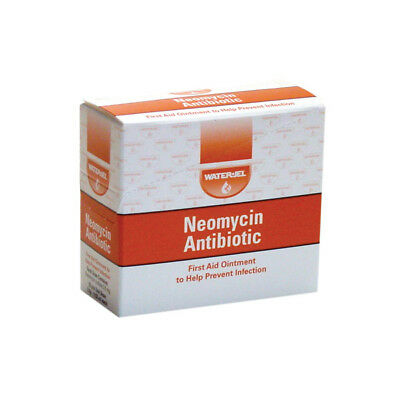 Water Jel Neomycin Antibiotic Ointment Packets 25/box (Neomycin Antibiotic)